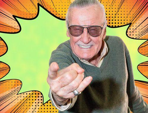 Stan Lee criou múltiplos e fantásticos universos