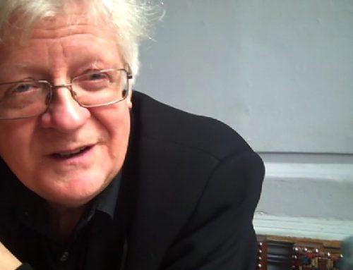 Barry Miles viveu os anos 60 como um privilegiado e ainda escreve (muito bem!) sobre eles