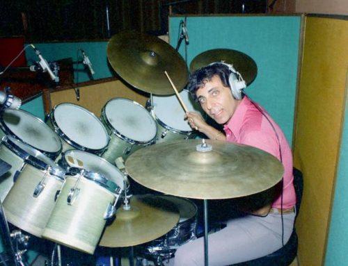 A bateria de Hal Blaine reinou em centenas de clássicos
