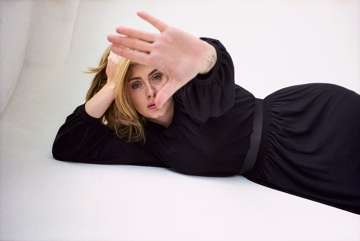 Adele capa