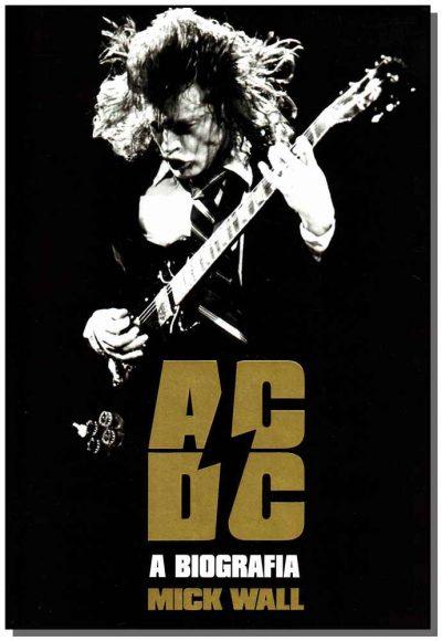 AC/DC Biografia