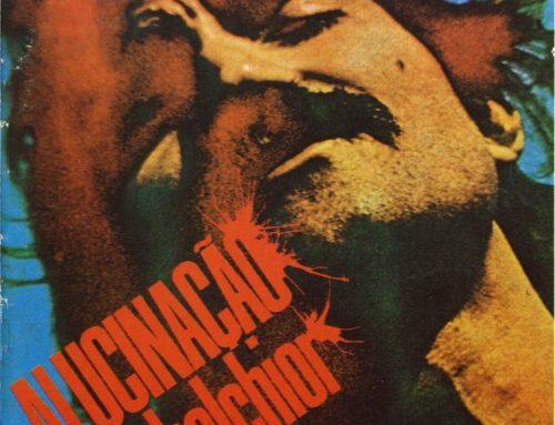 """""""Alucinação"""" trouxe ao mundo a poesia maravilhosa de Belchior"""