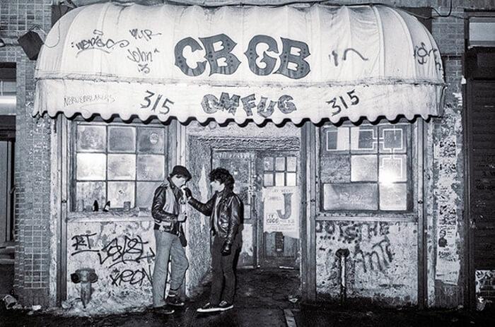 CBGBs