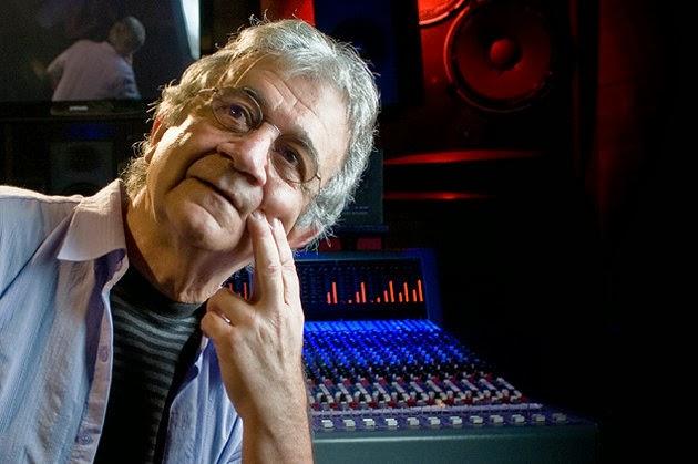 Roy Cicala