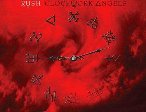 """Ninguém imaginava que """"Clockwork Angels"""" seria o último álbum de estúdio do Rush"""