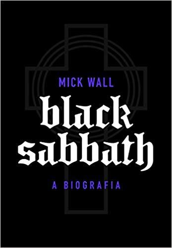 livro Black sabbath